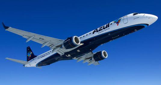 Azul-Linhas-Aéreas-Comprar-Passagens-Online