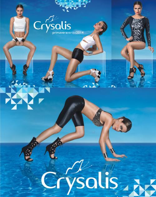 Coleção-Crysalis-Primavera-Verão-2014-Modelos-de-Calçados