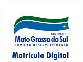 MATRÍCULA-DIGITAL-MATO-GROSSO-DO-SUL-MS