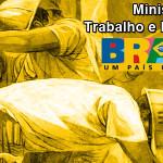Ministério do Trabalho de São Paulo: Endereços e Telefones