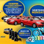 PROMOÇÃO ARCOR MOMENTOS MÁGICOS, COMO PARTICIPAR