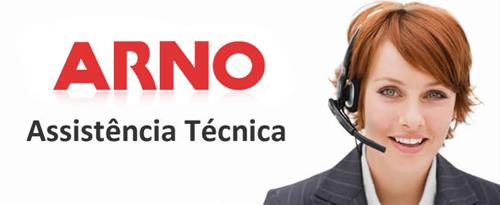 Assistência Técnica Arno, Paraná, Telefones e Endereços