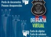 Delegacia Virtual GO, Boletim de Ocorrência, Telefone