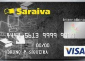 CARTÃO SARAIVA 2ª VIA DE FATURA, TELEFONE