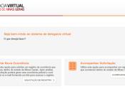 Delegacia Virtual MG, Boletim de Ocorrência, Telefone