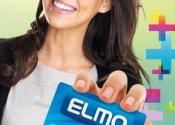Cartão Elmo 2ª Via de Fatura, Telefone