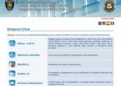 Delegacia Virtual RN, Boletim de Ocorrência, Telefone