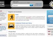 Delegacia Virtual RS, Boletim de Ocorrência, Telefone