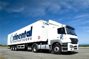 Transportadora Continental: Serviços, Rastreamento, Telefone